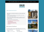 View More Information on Giles Contractors Pty Ltd