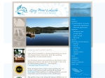 View More Information on Gipsy Point Luxury Lakeside Apartments