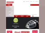 View More Information on Godfreys Vacuum Cleaner Specialists