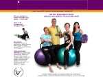 View More Information on GLOW PILATES & BODY CONDITIONING CENTRE