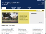 View More Information on Gooloogong Public School