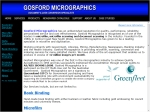 View More Information on Gosford Micrographics Pty Ltd