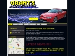 View More Information on Grant's Auto Electrics Qld