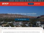 View More Information on Grace Removals Group, Alice Springs