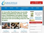 View More Information on Graceville Physiotherapy