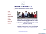 View More Information on Graham S Mulhall & Co Pty Ltd