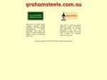 View More Information on Graham Steele Pty Ltd