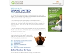 View More Information on Grand United Health Fund Pty Ltd