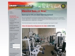 View More Information on Gray's Health & Fitness