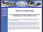 View More Information on Gray's House Removalists Pty Ltd