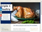View More Information on Triple C Poultry
