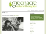 View More Information on Greenacre Natural Therapies