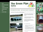 View More Information on Greenpipe Sydney