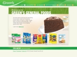 View More Information on Greens General Foods Pty Ltd, Canning vale