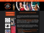 View More Information on Greensborough Mixed Martial Arts Centre