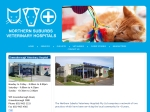 View More Information on Greensborough Veterinary Hospital