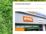 View More Information on Greenvalley Mowers & Chainsaws Pty Ltd