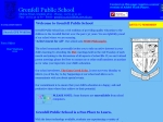 View More Information on Grenfell Public School