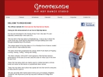 View More Information on Groovexone