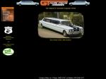 View More Information on GT Falcon Stretch Limousines