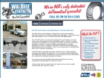 View More Information on GSA Engine & Transmission Services
