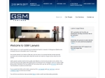 View More Information on GSM Lawyers, Collingwood