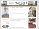 View More Information on Guardian Screens & Shutters