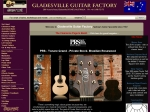 View More Information on Guitar Factory, Gladesville