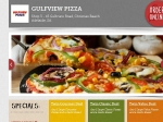 View More Information on Gulfview Pizza