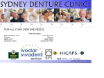 View More Information on Gymea Denture Clinic