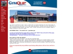 View More Information on Gymquip Fitness