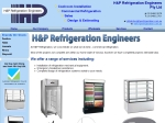 View More Information on H&P Refrigeration