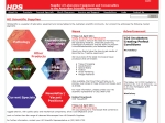 View More Information on Hd Scientific Supplies Pty Ltd