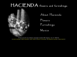 View More Information on Hacienda Flowers & Furnishings