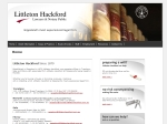 View More Information on Hackford G M