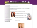 View More Information on Hair In The Hub