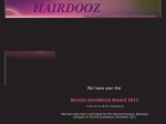 View More Information on Hairdooz