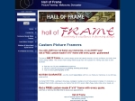 View More Information on Hall Of Frame, Doncaster east
