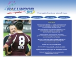 View More Information on Hallwood Sports Symbols