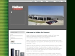 View More Information on Hallam Manufacturing Pty Ltd