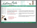 View More Information on Hallam Park Boarding Kennels and Cattery, Hallam