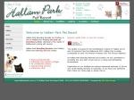 View More Information on Hallam Pet Grooming