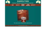 View More Information on Hamilton Honour Boards