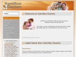 View More Information on Hamilton Doctors