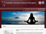 View More Information on Hamish Everard Natural Therapies