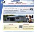 View More Information on Hansen Electric