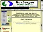 View More Information on Harberger's Farm Supplies Pty Ltd