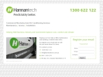 View More Information on Hannan Technical Services Pty Ltd