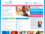 View More Information on Blue Cross Hansworth