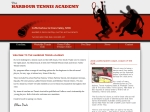 View More Information on Harbour Tennis Academy The